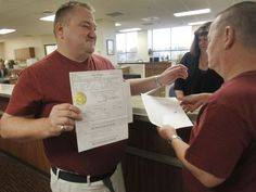 Supreme Court gives green light to Idaho gay marriages