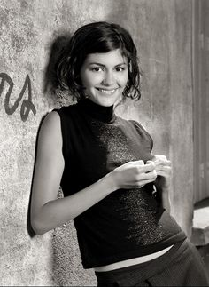 Audrey Tautou - Fan club album