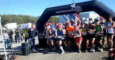 El medio maratón a mayor altitud de toda España, se celebra en Almería en el Calar Alto