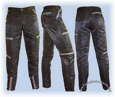 Parachute Pants...one fashion I'm glad is gone!