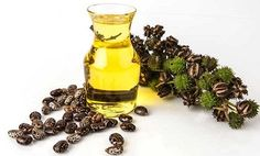 Castor oil for Skin Tightening