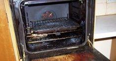 Ο καθαρισμός ενός φούρνου μπορεί να εξελιχθεί σε πραγματικό εφιάλτη. Είναι μια χρονοβόρα διαδικασία που συχνά απαιτεί σκληρά χημικά καθαριστικά τα οποία έχ