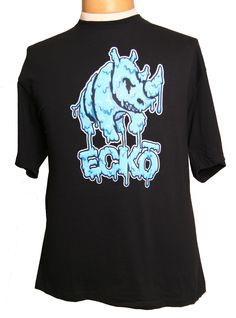 Ecko Unltd - Rhino Drip -Big and Tall Menswear. Large size mens clothes, big clothes for men