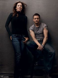 """Actors and Directors 