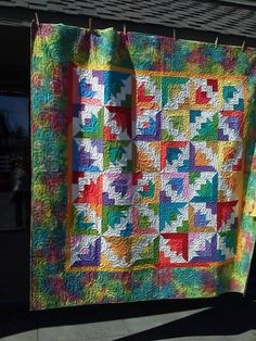 Sisters Quilt Show 2013 in Sisters, OR