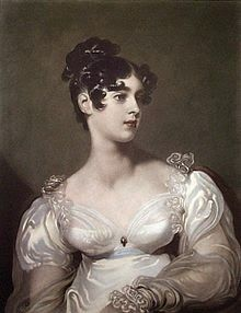 Regency Personalities Series-Richard Grosvenor 2nd Marquess of Westminster 27 January 1795- 31 October 1869 His Wife Elizabeth Leveson-Gower (Are you a RAPper or a RAPscallion? http://www.regencyassemblypress.com)