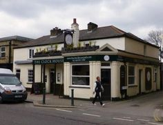 Picture 1. The Clock House, Teddington, Greater London
