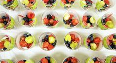 Veja como ganhar dinheiro vendendo salada de frutas