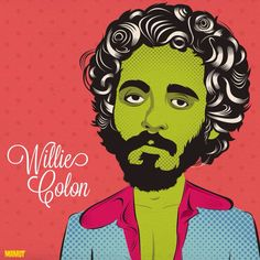 Willie Colon