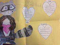 Made by Eliana, 6 years old • Art My Kid Made