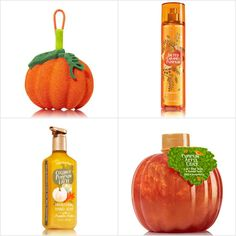 Bath & Body Works Launched an Obscene Number of Pumpkin Products and You Need Them All - Fall 2016
