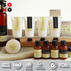 5 star hotel bath amenities set $0.5~$1.5                                                                                                                                                      More