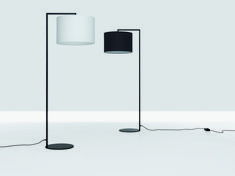Read Noon Floor Lamp by Zeitraum on ECC