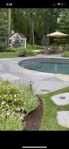 Indoor Outdoor Living, Outdoor Decor, Stepping Stones, Gardening, Patio, Flowers, Home Decor, Stair Risers, Decoration Home