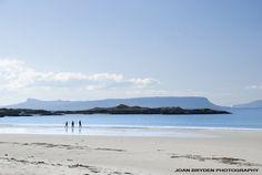 Camusdarach Beach, Morar, Scottish Highlands