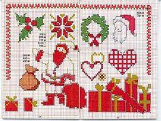 Gráficos-de-ponto-cruz-de-Natal2