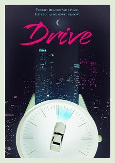 Drive by Rocco Malatesta