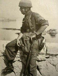 Fallshirmjager Crete 1941,pin by Paolo Marzioli