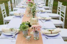 Todo lo que debes saber sobre las bodas tipo picnic