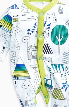 print & pattern: KIDS DESIGN - next