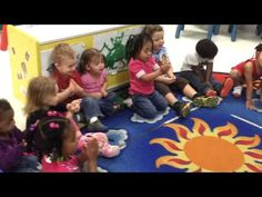 KWTeach86 - YouTube Early Intervention Program, Old Teacher, Circle Time, Twinkle Twinkle Little Star, Two Year Olds, Childcare, Classroom, Education, School