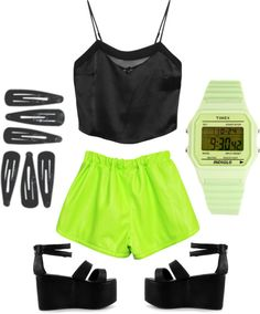 """""""Untitled #69"""" by misophonia ❤ liked on Polyvore"""