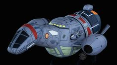 QMx Unveils A Serenity Plush And She's Totally Cuddleworthy