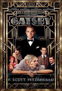 El Gran Gatsby: [2013]
