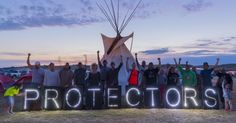 """In a long-awaited victory for the Standing Rock Sioux Tribe, the U.S. Army Corps of Engineers has denied a permit for the Dakota Access Pipeline, tribal leadership announced late Sunday.""""This is something that will go down in history and is a blessing for all indigenous people.""""—Dave Archambault II,Standing Rock Sioux Tribe"""