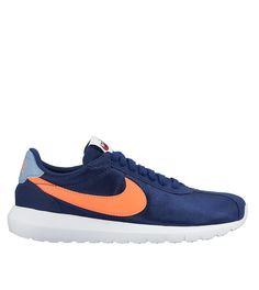 Nike wmns Roshe LD-1000: Loyal Blue/Bright Mango