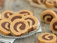 Le girelle di biscotti ricotta e cioccolato senza cottura sono dei dolcetti golosissimi e senza burro che vanno letteralmente a ruba!