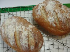 Isi's Portuguese Thermomix Bread Recipe