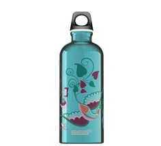 A Perfect Eco-friendly Water Bottle for Fitness Fanatics - In My Favorite Design Eco Friendly Water Bottles, Sigg Bottles, Liberty, Aluminum Water Bottles, Eco Friendly House, Stay Fit, My Favorite Things, My Love, Design