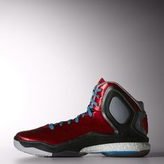 Adidas D Rose 5 Boost   #bestsneakersever.com #sneakers #shoes #adidas #drose5 #boost #style #fashion