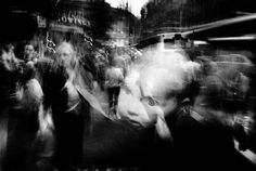 The dark side of street photography: Trent Parke | Alex Coghe Editor and Photographer