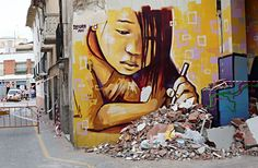 STREET ART UTOPIA » We declare the world as our canvasstreet_art_june_16 » STREET ART UTOPIA