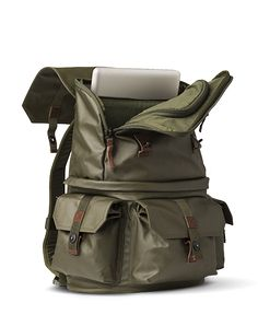 f48490c02 The newly redesigned Alpha Pro tops Langly's range, maximizing organization  and functionality. The bag's