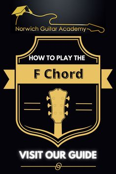 So you struggle to play the F chord on the guitar and need some easy cheat F chord alternatives? Not a problem, this cheat guide provides you with the best alternative F chords to get your song sounding great right now!