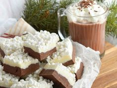 19 Recipes For the 'Gilmore Girls' Fanatic | http://www.hercampus.com/health/food/19-recipes-gilmore-girls-fanatic