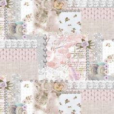 Bavlněná látka Motýlci a ulity De luxe, metráž 100% bavlna