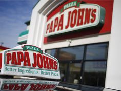 The One Pizza You Should Never Order from Papa Johns According to a Former Employee | A former Papa John's manager took to reddit to talk open up about his experience including the pizza you should never order and the recipe for the chain's garlic sauce.