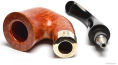 LePipe.it | Peterson Pipes | Peterson - De Luxe System n. 12