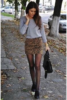 Massimo-dutti-shoes-leopard-print-asos-skirt