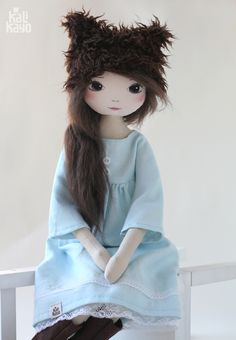 Marissa – romia doll by kalikayo