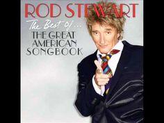 Rod Stewart - What A Wonderful World ft. Stevie Wonder