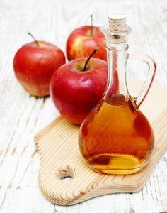 10 prekvapivých vecí, pri ktorých pomôže jablčný ocot: Vybieli zuby, odstráni bradavice i pach z cigariet   Casprezeny.sk