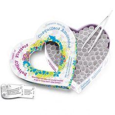 Estás enamorad@? Ya mismo llega el 14 de febrero y aún estás sin regalo... aquí tienes el regalo perfecto para sorprender a tu pareja y a la vez ponerle pruebas! https://tusjuguetessexuales.com/especial-parejas/6828-coraz%C3%B3n-cosquilleos-amorosos.html #sancalentin #SanValentin #regalosoriginales 