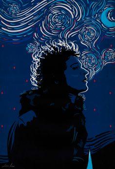 Soda Stereo, Rock Posters, Psychedelic Art, Rock Art, Art Inspo, Rock And Roll, Street Art, Star Wars, Animation