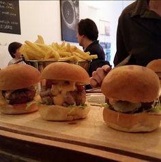 Nr. 4: Burger Club