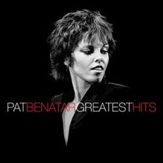 Pat Benatar: Greatest Hits - Cover Art